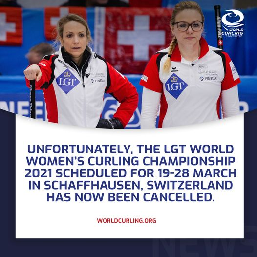 2021 curling absage